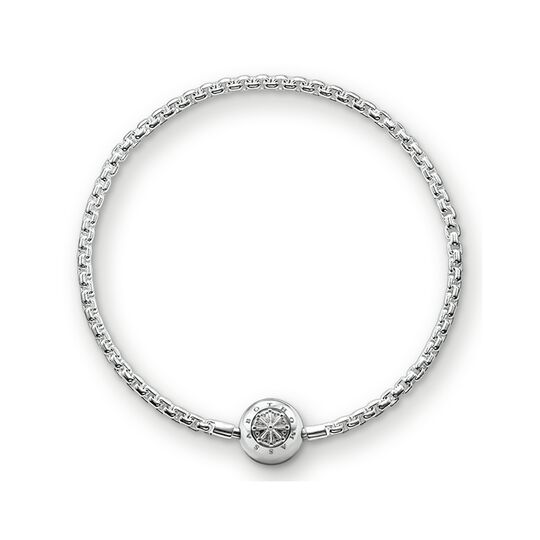 Bracelet for Beads from the Karma Beads collection in the THOMAS SABO online store