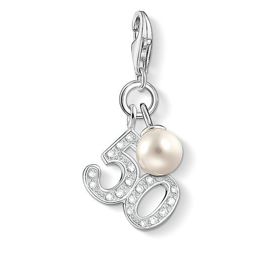 Charm pendant 50 from the  collection in the THOMAS SABO online store