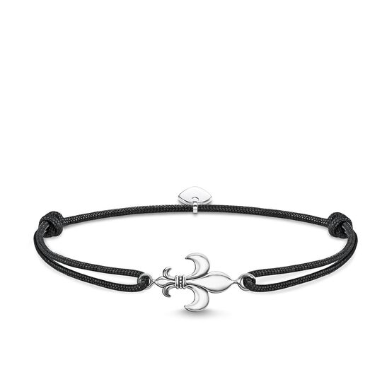 """bracelet """"Little Secret Lily"""" from the Glam & Soul collection in the THOMAS SABO online store"""