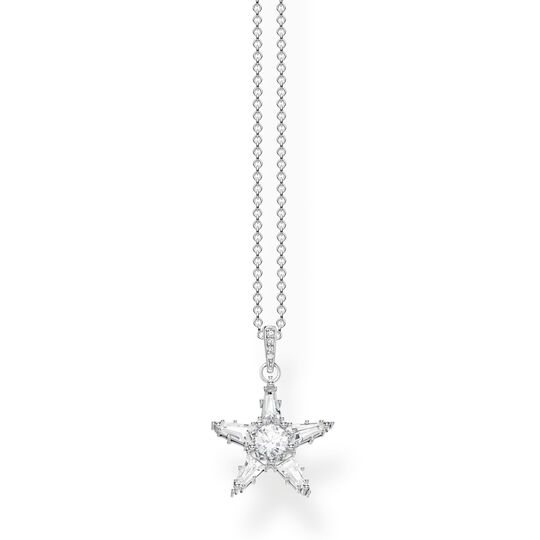 necklace star from the Glam & Soul collection in the THOMAS SABO online store