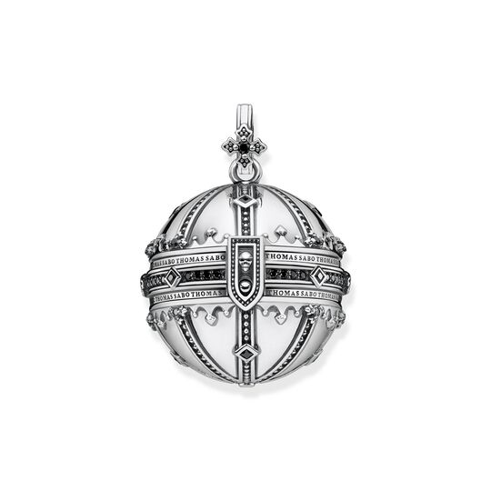 pendant royalty orb from the  collection in the THOMAS SABO online store