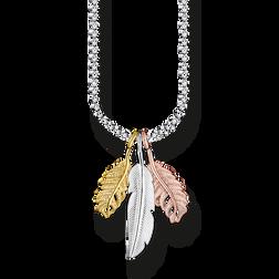 Kette aus der Charming Collection Kollektion im Online Shop von THOMAS SABO
