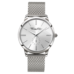 men's watch REBEL SPIRIT from the Glam & Soul collection in the THOMAS SABO online store