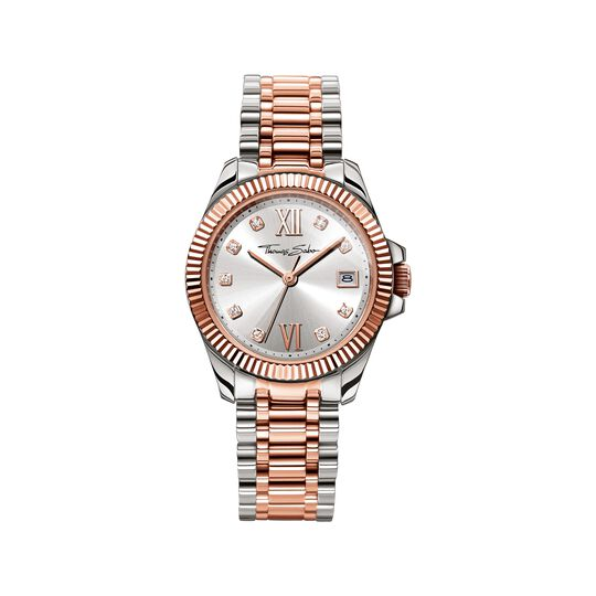 Women's Watch DIVINE from the  collection in the THOMAS SABO online store