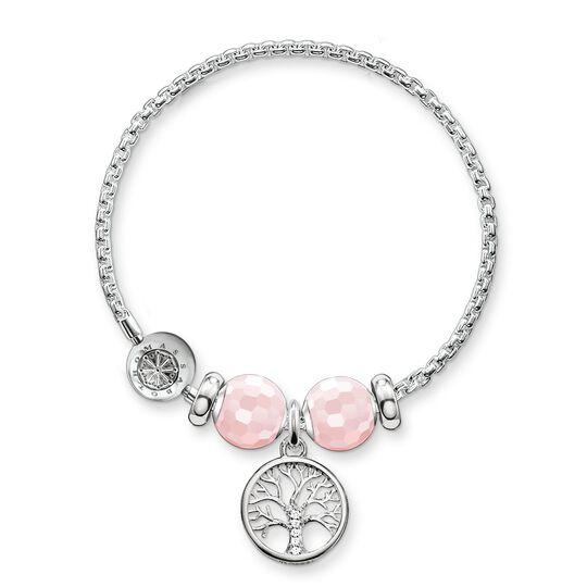 "Armband ""Lebensbaum"" aus der Karma Beads Kollektion im Online Shop von THOMAS SABO"