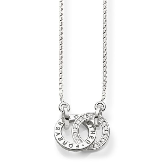 necklace from the Glam & Soul collection in the THOMAS SABO online store