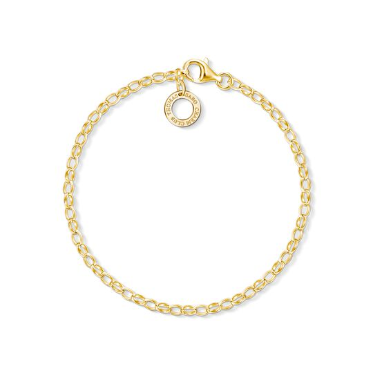 bracelet Charm de la collection Charm Club dans la boutique en ligne de THOMAS SABO