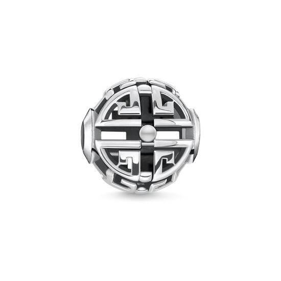 "Bead ""Asia"" from the Karma Beads collection in the THOMAS SABO online store"