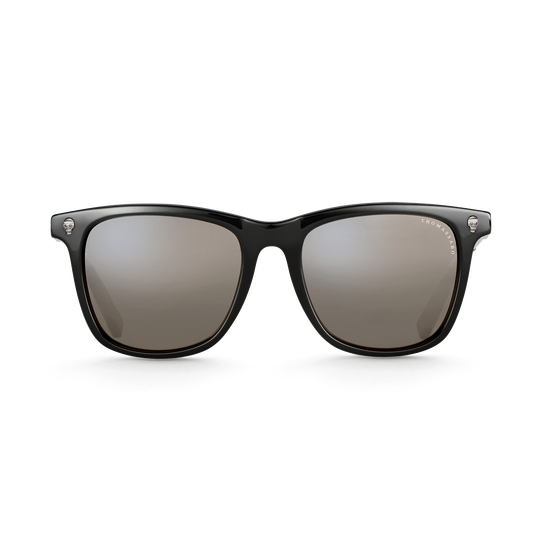Sunglasses Marlon square skull mirrored from the  collection in the THOMAS SABO online store