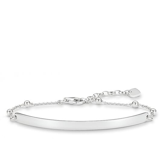 "bracelet ""Dots"" from the Love Bridge collection in the THOMAS SABO online store"