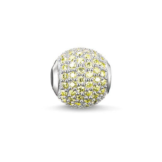 Bead Lucky Luz from the Karma Beads collection in the THOMAS SABO online store