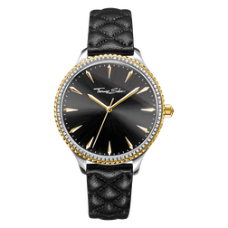 orologio da donna from the Rebel at heart collection in the THOMAS SABO online store