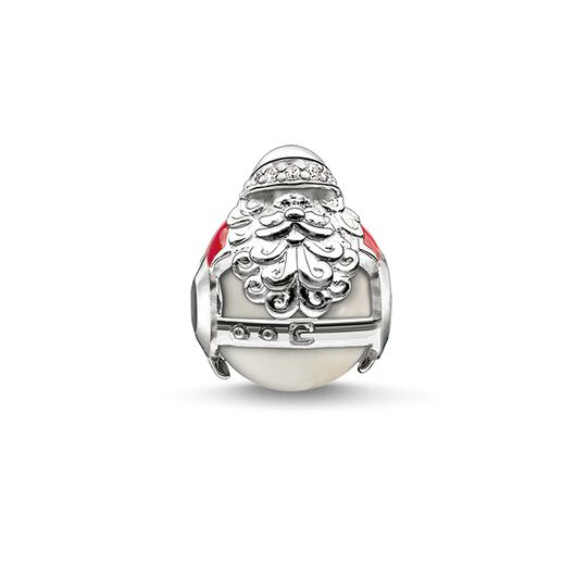 Bead Santa Claus from the Karma Beads collection in the THOMAS SABO online store