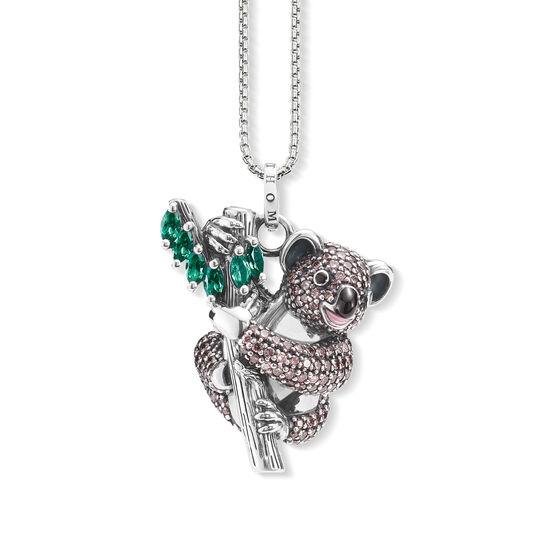 Pendentif avec chaîne koala de la collection  dans la boutique en ligne de THOMAS SABO
