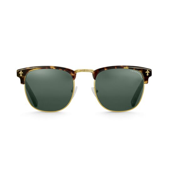Sunglasses James trapeze lily havana from the  collection in the THOMAS SABO online store