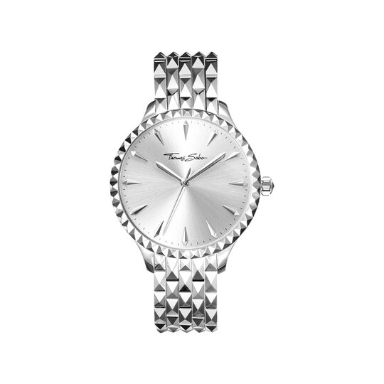 Damenuhr Rebel at heart Women aus der  Kollektion im Online Shop von THOMAS SABO