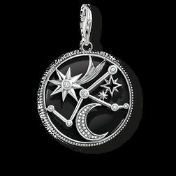 """Charm-Anhänger """"Astro Coin"""" aus der  Kollektion im Online Shop von THOMAS SABO"""