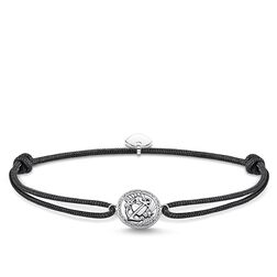 "bracelet ""Little Secret faith, love, hope"" from the Rebel at heart collection in the THOMAS SABO online store"
