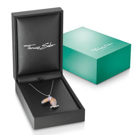 Colgante con cadena de la colección Glam & Soul en la tienda online de THOMAS SABO