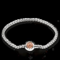 Armband aus der Karma Beads Kollektion im Online Shop von THOMAS SABO