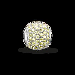 """Bead """"Lucky Luz"""" de la colección Karma Beads en la tienda online de THOMAS SABO"""