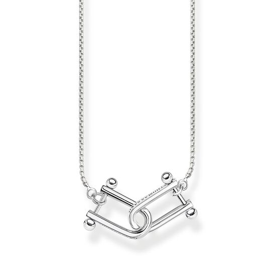 necklace iconic from the Glam & Soul collection in the THOMAS SABO online store