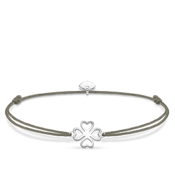 bracelet Little Secret cloverleaf from the Glam & Soul collection in the THOMAS SABO online store