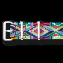 Bracelet textile Nato, design aux motifs de la collection  dans la boutique en ligne de THOMAS SABO