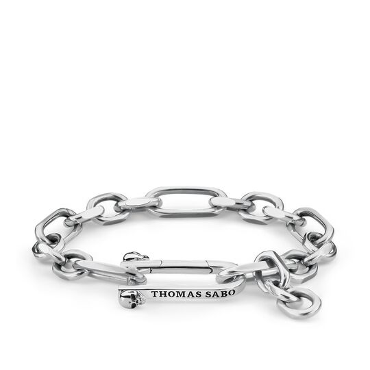 "Armband ""Iconic"" aus der Rebel at heart Kollektion im Online Shop von THOMAS SABO"
