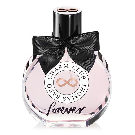 Charm Club forever - Eau de Toilette de la collection Charm Club Forever dans la boutique en ligne de THOMAS SABO
