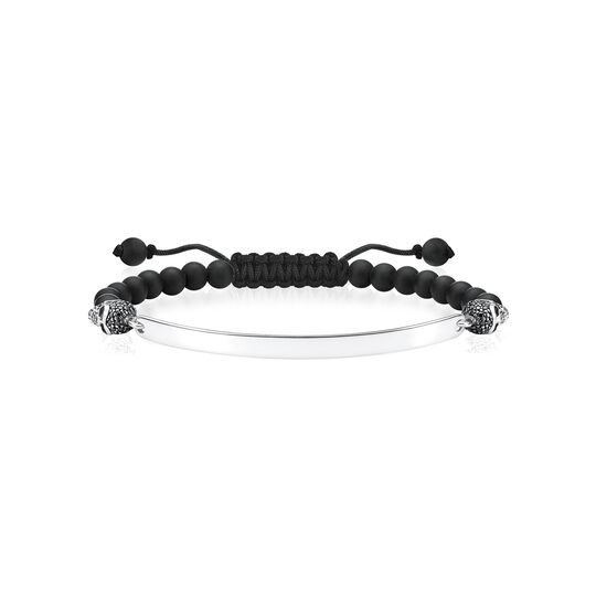 bracelet skull pavé from the  collection in the THOMAS SABO online store