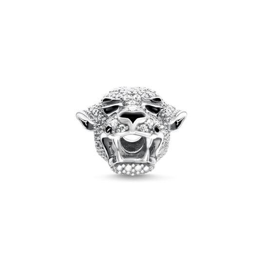 Bead tigre de la colección Karma Beads en la tienda online de THOMAS SABO
