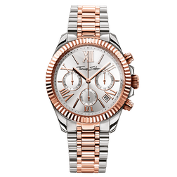 Women's Watch DIVINE CHRONO from the Glam & Soul collection in the THOMAS SABO online store