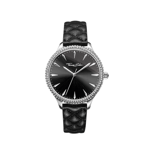 women's watch Rebel at heart Women from the Rebel at heart collection in the THOMAS SABO online store
