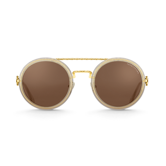Sunglasses Romy round iconic from the  collection in the THOMAS SABO online store