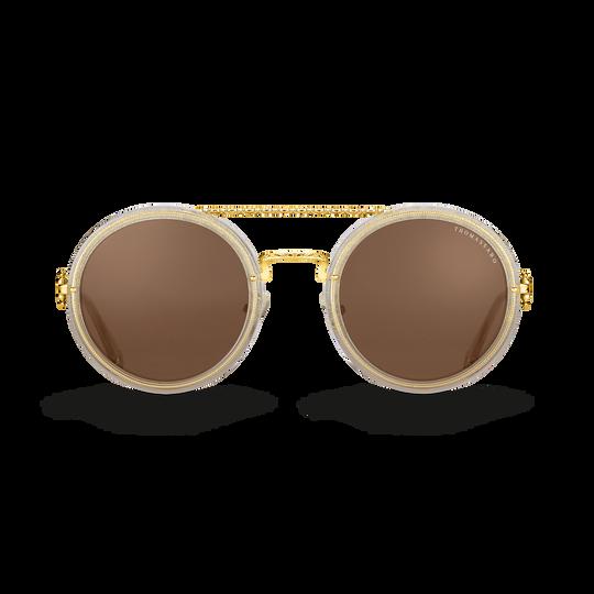 Sonnenbrille Romy Rund Iconic aus der  Kollektion im Online Shop von THOMAS SABO