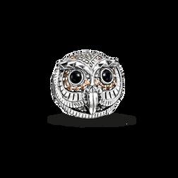 """Bead """"chouette"""" de la collection Karma Beads dans la boutique en ligne de THOMAS SABO"""