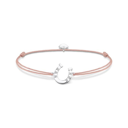 bracelet Little Secret horseshoe from the  collection in the THOMAS SABO online store