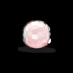 """Bead """"Rosa"""" aus der Karma Beads Kollektion im Online Shop von THOMAS SABO"""