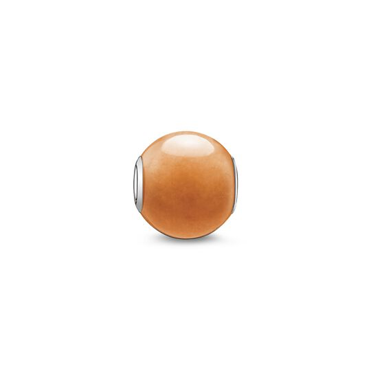 Bead venturina roja de la colección Karma Beads en la tienda online de THOMAS SABO