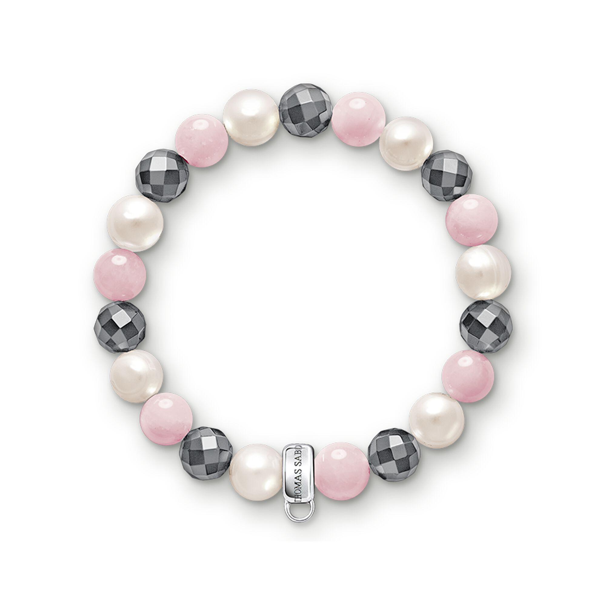 Charm bracelet Beaded bracelet jewelry bracelet 7 part