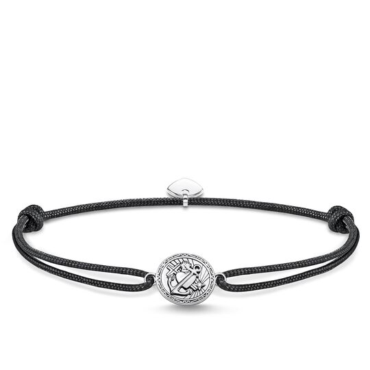 Bracelet Little Secret Faith, Love, Hope from the Rebel at heart collection in the THOMAS SABO online store