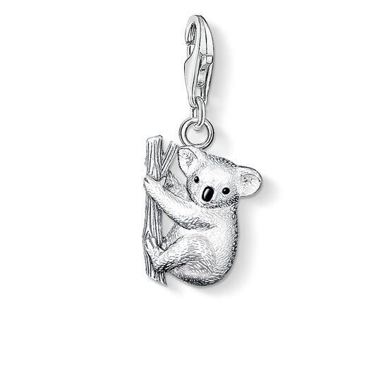 "Charm pendant ""koala"" from the  collection in the THOMAS SABO online store"