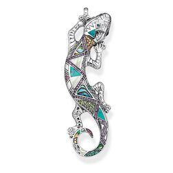"""pendant """"lizard"""" from the Glam & Soul collection in the THOMAS SABO online store"""