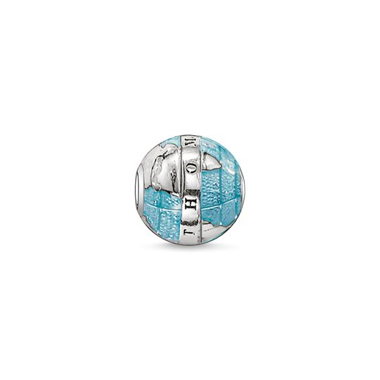 Bead Wonderful World from the Karma Beads collection in the THOMAS SABO online store