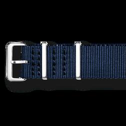 Bracelet textile Nato, bleu de la collection  dans la boutique en ligne de THOMAS SABO