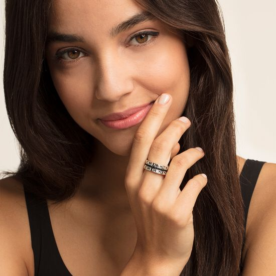 Ring aus der Glam & Soul Kollektion im Online Shop von THOMAS SABO