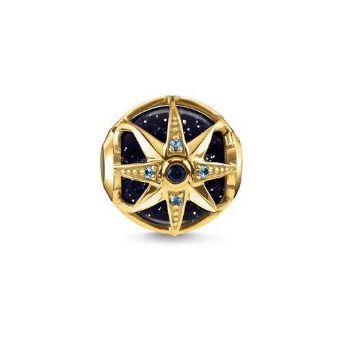 """Bead """"Royalty Stern blau"""" aus der Karma Beads Kollektion im Online Shop von THOMAS SABO"""