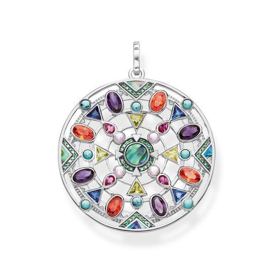 hängsmycke amulett ur kollektionen  i THOMAS SABO:s onlineshop
