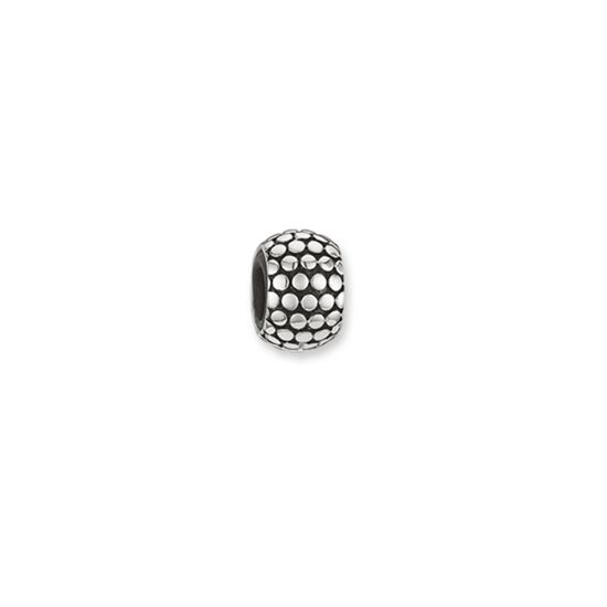 stopper from the Karma Beads collection in the THOMAS SABO online store